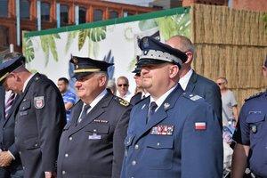 KWP w Łodzi wraz z delegacją niemieckiej policji